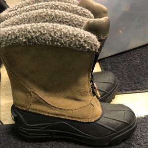 Colombia WATER/SNOW BOOTS